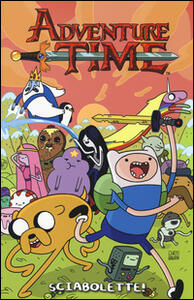 Adventure time. Sciabolettte!. Vol. 2