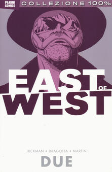 Daddyswing.es East of west. Vol. 2 Image