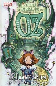 La città di smeraldo di Oz