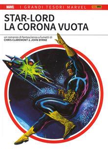 Camfeed.it La corona vuota. Star-Lord Image