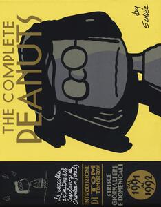 The complete Peanuts. Vol. 21: Dal 1991 al 1992.