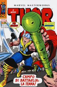 Il mitico Thor. Vol. 4