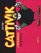 Libro Cattivik. L'integrale. Vol. 5: 1991 (II parte). Silver