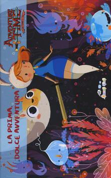 Promoartpalermo.it Adventure time. La prima, dolce avventura Image