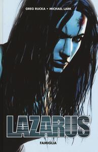 Famiglia. Lazarus