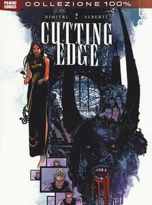 Cutting Edge. Vol. 2