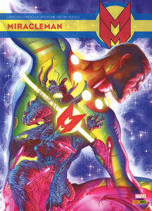 La sindrome del re rosso. Miracleman. Vol. 2