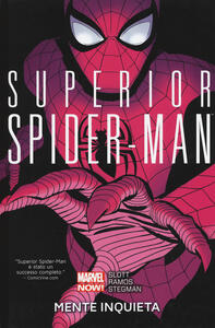 Mente inquieta. Superior Spider-Man. Vol. 2