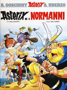 Asterix e i normanni. Vol. 9