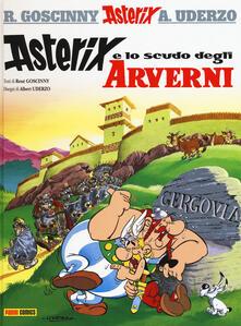 Voluntariadobaleares2014.es Asterix e lo scudo degli arverni. Vol. 11 Image