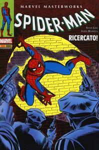 Ricercato! Spider-Man. Vol. 8
