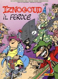 Iznogoud. Il feroce. Vol. 4 - Goscinny René Tabary Jean - wuz.it