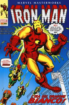 Equilibrifestival.it L' ira del dragone bianco! Iron Man. Vol. 7 Image