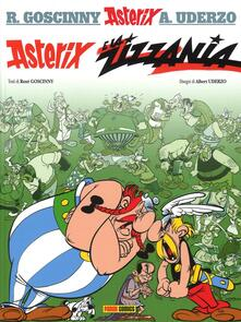 Warholgenova.it Asterix e la zizzania. Vol. 15 Image