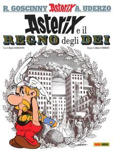 Cefalufilmfestival.it Asterix e il regno degli dei. Vol. 17 Image