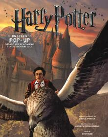 Camfeed.it Harry Potter. Un libro pop-up Image