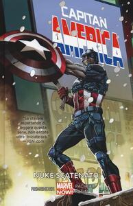 Nuke scatenato. Capitan America. Vol. 3