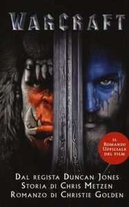 Libro Warcraft Christie Golden