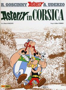 Recuperandoiltempo.it Asterix in Corsica. Vol. 20 Image