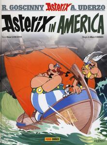 Winniearcher.com Asterix in America. Vol. 22 Image
