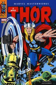 Il mitico Thor. Vol. 5