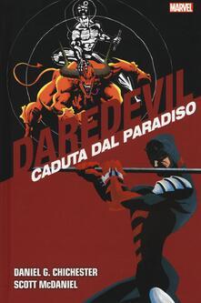 Fondazionesergioperlamusica.it Caduta dal paradiso. Daredevil collection. Vol. 8 Image