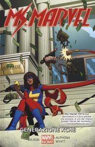 Generazione Xché. Ms. Marvel. Vol. 2