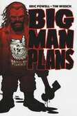 Libro Big man plans Tim Wiesch Eric Powell