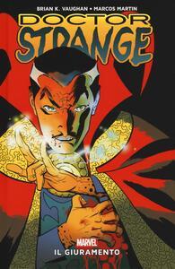 Il giuramento. Doctor Strange