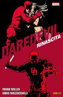 Rinascita. Daredevil collection. Vol. 7 - David Mazzucchelli,Frank Miller,Pier Paolo Ronchetti - ebook
