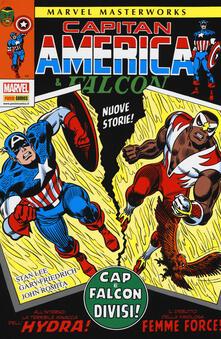Voluntariadobaleares2014.es Capitan America. Vol. 6 Image