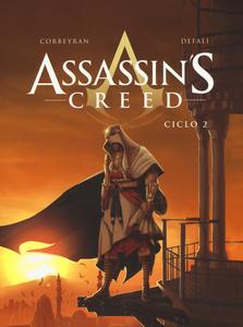 Libro Assassin's Creed. Ciclo. Vol. 2 Eric Corbeyran , Djillali Defali