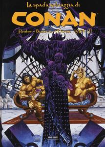 La spada selvaggia di Conan (1984). Vol. 1