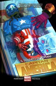 Il soldato di domani. Capitan America. Vol. 5