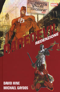Redenzione. Daredevil collection. Vol. 12