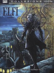 Libro Elfi. Vol. 4 Eric Corbeyran , Marc Hadrien , Gwendal Lemercier