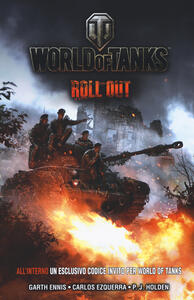 World of tanks. Vol. 1