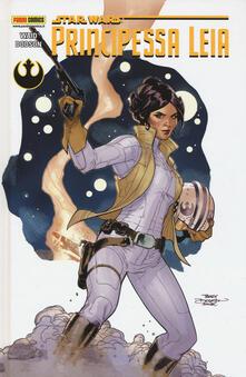 Listadelpopolo.it Principessa Leia. Star Wars  Image