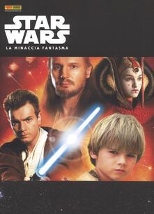 Festivalpatudocanario.es La minaccia fantasma. Episodio I. Star Wars. Con Poster Image