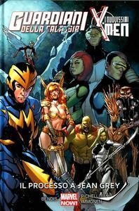 Guardiani della galassia. I nuovissimi X-Men. Vol. 4