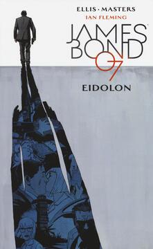 Vitalitart.it Eidolon. James Bond 007. Vol. 2 Image