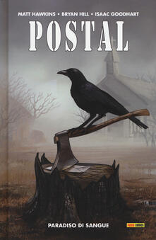 Postal. Vol. 1: Paradiso di sangue..pdf