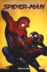 Miles Morales. Spider-Man collection. Vol. 7
