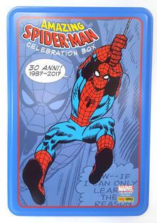 Squillogame.it Amazing Spider-Man celebration box Image
