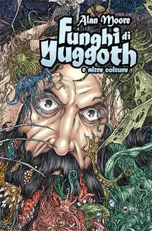 Winniearcher.com Funghi di Yuggoth a altre colture Image