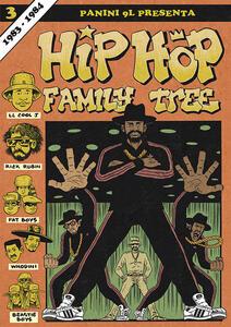 Hip-hop family tree. Vol. 3: 1983-1984.