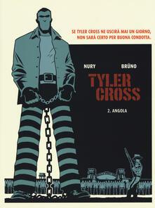 Lpgcsostenible.es Tyler Cross. Vol. 2 Image
