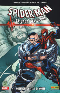 Spider-Man. La saga del clone. Vol. 11