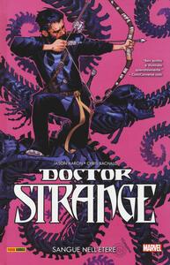 Sangue nell'etere. Doctor Strange. Vol. 3