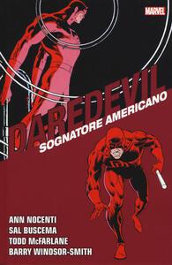 Sognatore americano. Daredevil collection . Vol. 15
